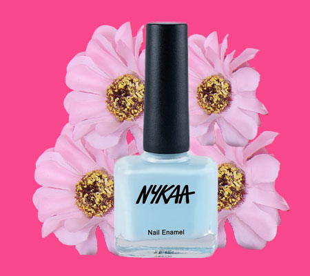 New Launch Alert: Nykaa Pretty in Pastel Collection| 3