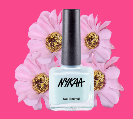 New Launch Alert: Nykaa Pretty in Pastel Collection| 4