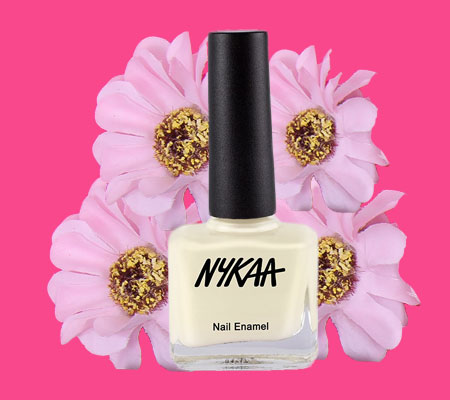 New Launch Alert: Nykaa Pretty in Pastel Collection| 5