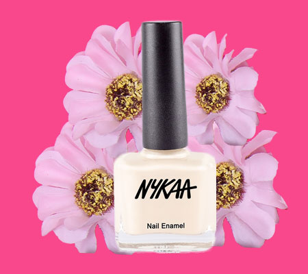 New Launch Alert: Nykaa Pretty in Pastel Collection| 6