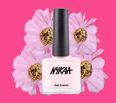New Launch Alert: Nykaa Pretty in Pastel Collection - 7