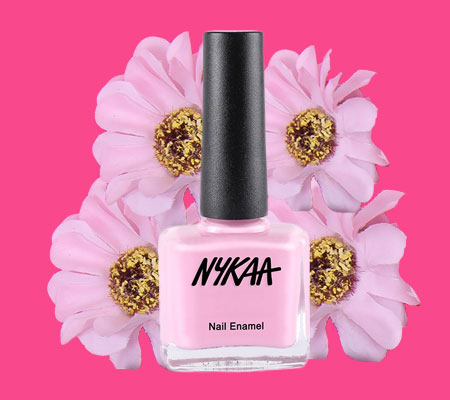 New Launch Alert: Nykaa Pretty in Pastel Collection| 8