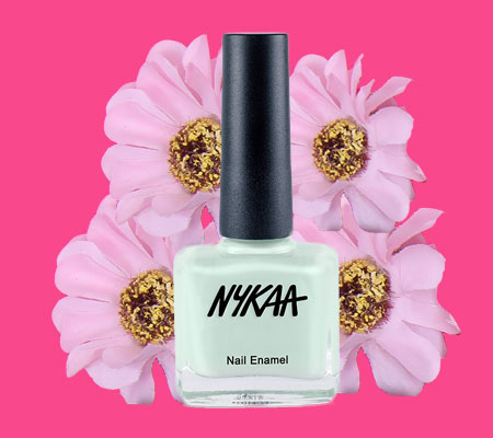 New Launch Alert: Nykaa Pretty in Pastel Collection - 9