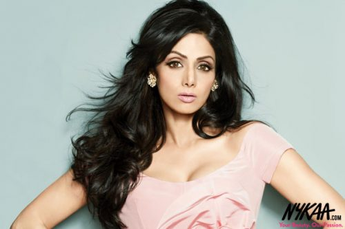 Sridevi's Timeless Beauty Secrets