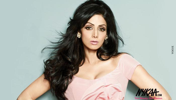 Sridevi's Timeless Beauty Secrets