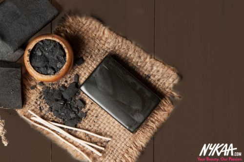 The Best Charcoal Infused Products on Nykaa