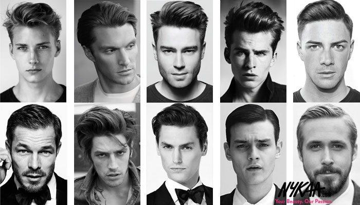 The Most Memorable Gentlemen's Manes Through the Decades