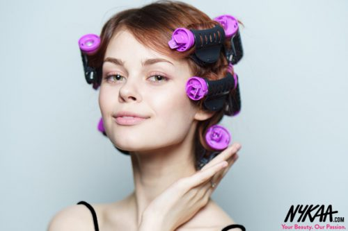 The Best Rollers And Curlers At Nykaa