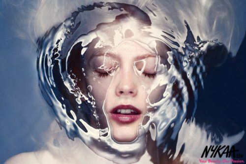 Welcome to Water World: Beauty's Best New Ingredient