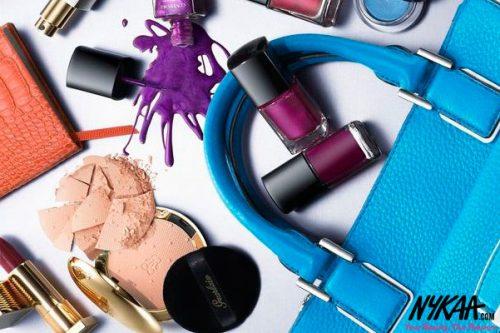8 handbag beauty essentials every girl needs
