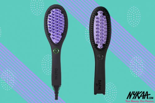 Carry The Salon In Your Bag With Dafni