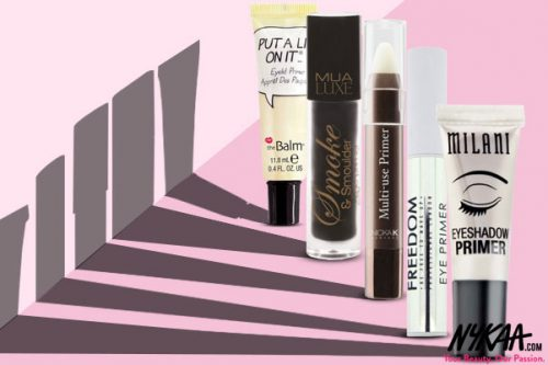 5 Super Effective Eye Primers You Need Now!