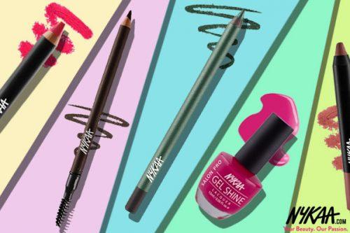 Around the Globe with Nykaa Cosmetics