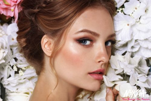 Seven Bridal Secrets For Beautiful Skin