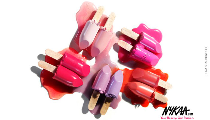 The Broke Girl's Guide To Luxe Lips (For Less Than Rs. 500)