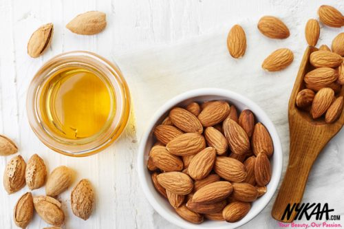 Go Nuts For Almond Oil Beauty