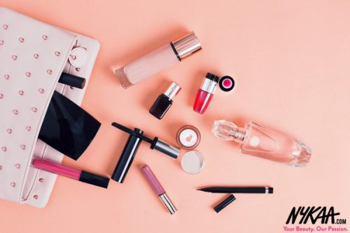 The Best Makeup Pouches To Flaunt Your Style