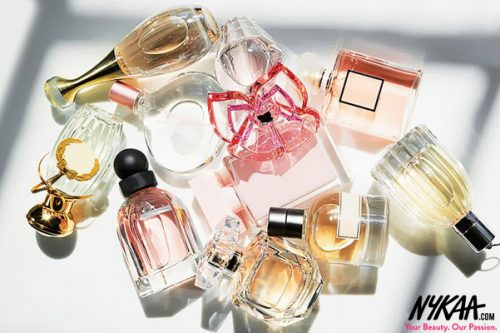 Six fragrances to fit every bridal personality