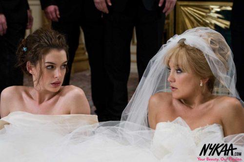 Bridezilla or Bridechilla: Your beauty cheat sheet