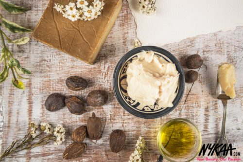 Shea Butter Infused Goodies We Can't get Enough Of