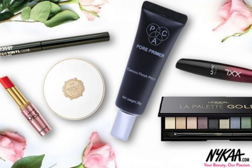 Six fail-proof, budge-proof, wedding-ready makeup products