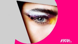The Best Eye Makeup Trends for Fall 2017