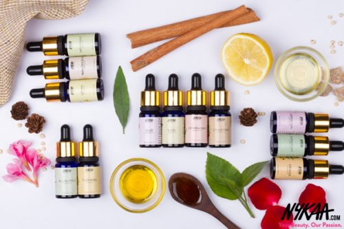 The Top 12 Nykaa Naturals Pure Essential Oils