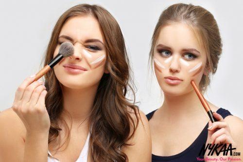 Top Five Contour Kits To Up Your Makeup Game