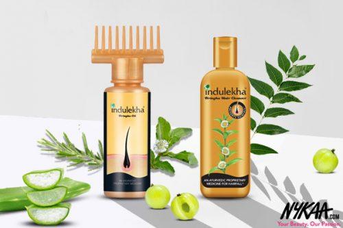 Treat Your Hair To Ayurvedic Goodness With Indulekha