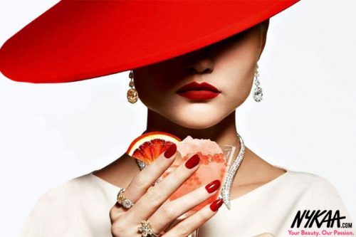 PAINT THE TOWN RED: 6 Ways To Wear Your Red Lipstick