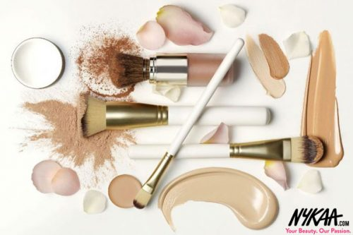 THE BEST OF BASE: Let's Talk Foundations, Concealers And Compacts