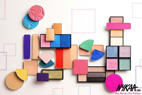 The Most Gorgeous Makeup Palettes You Need