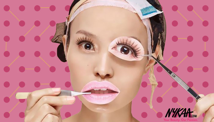 Nykaa BeautyBook - A Blog about Women's Beauty, Makeup, Fashion and Fitness 30