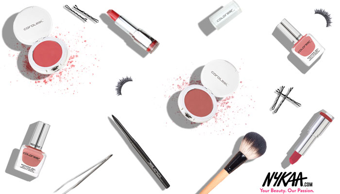 Colorbar's Starter Kits to Look Picture-Perfect