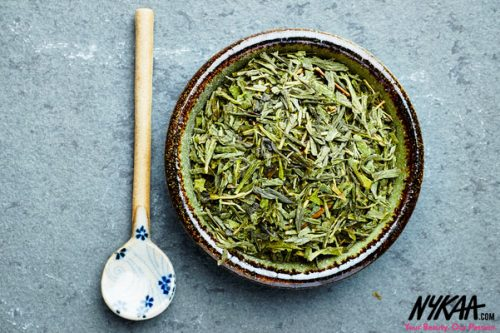 Green Tea Infused Products We Can't Get Over