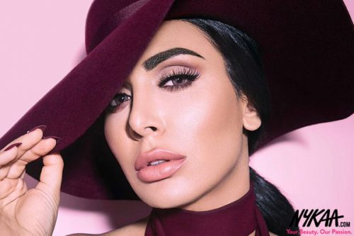 Make Way For The Huda Beauty Liquid Matte Collection