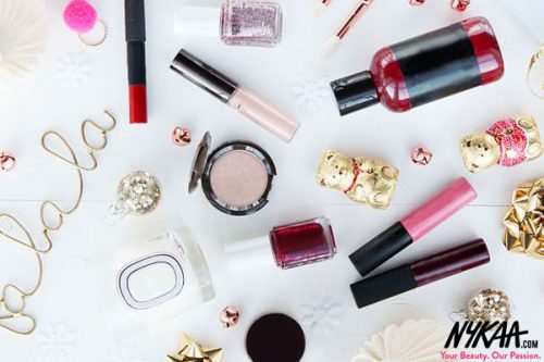 New Year Beauty Staples Under Rs. 500