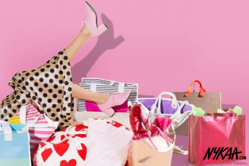 Stop! Don't Shop: Every Inessential Spotted & Swapped