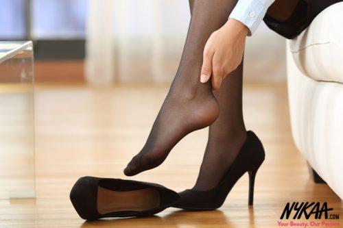 The Sisterhood of Pointed Heels