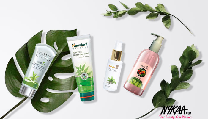 7 Best Ayurvedic Beauty Brands in India | Nykaa's Beauty Book