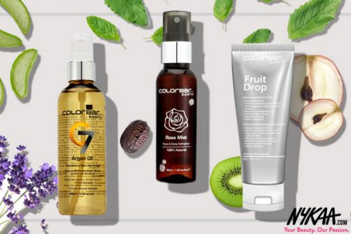 Go Back To Roots With Colorbar's Earth Range