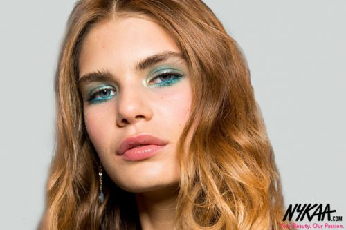 ON THE BRIGHTSIDE: Colorful Beauty Looks for Holi