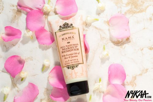 This Just In: Kama Ayurveda's All-Natural Makeup Remover