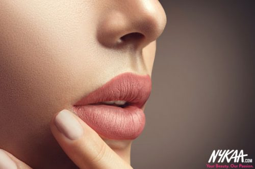 Absolutely! Haute Lip & Nail Combos By Lakme Absolute