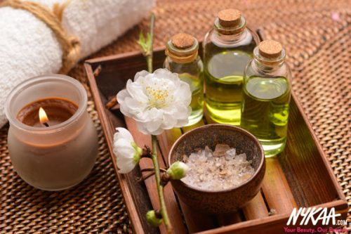 Oil Therapy: Five Elixirs That Upgrade Your Body Massage