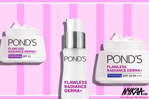 Dermat-Approved Skincare Courtesy Ponds' Derma + Line