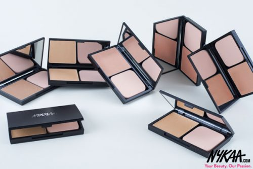 'Gram Away To Glory With The Nykaa Get Set Click Compact