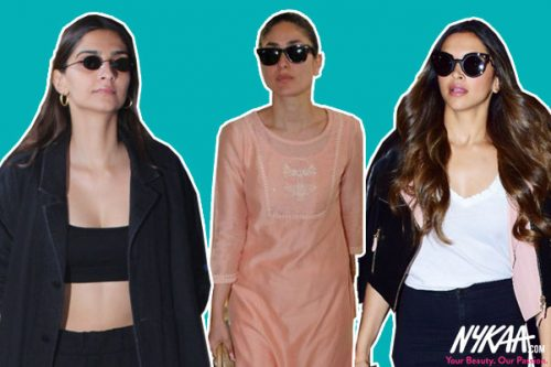 Hottest Celeb Airport Looks To Inspire You