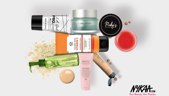 Nykaa BeautyBook - A Blog about Women's Beauty, Makeup, Fashion and Fitness 14