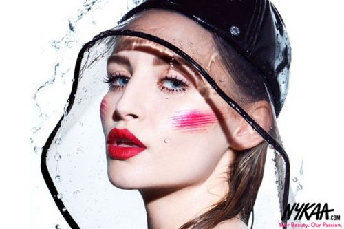 Save Face On A Rainy Day With These Beauty Brush Ups